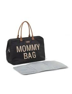Mommy bag col.nero