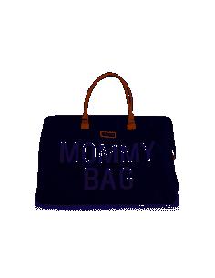 Mommy bag col.blu