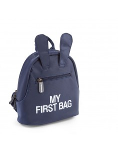 """Zainetto """"my first bag""""..."""