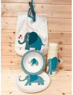 Bavaglio elefante