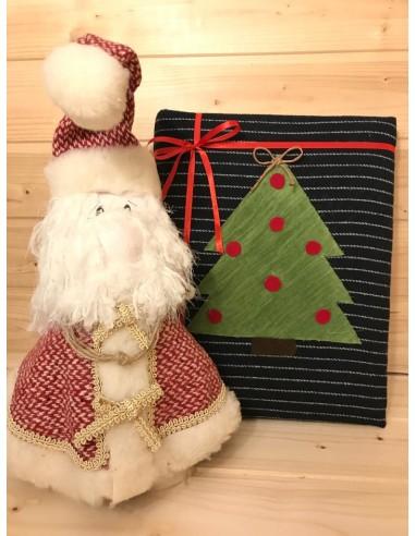 Album porta foto albero di Natale