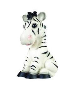 Lampada zebra