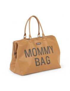 Mommy bag col.biscotto