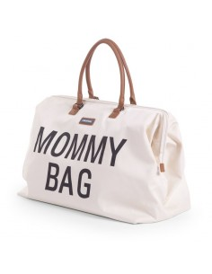 Mommy bag col.avorio