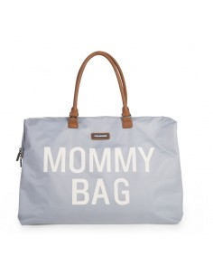 Mommy bag col.grigio