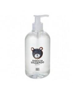 Doccia shampoo orso baby