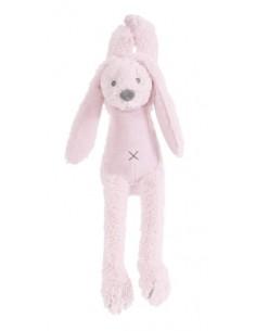 Coniglio carillon rosa