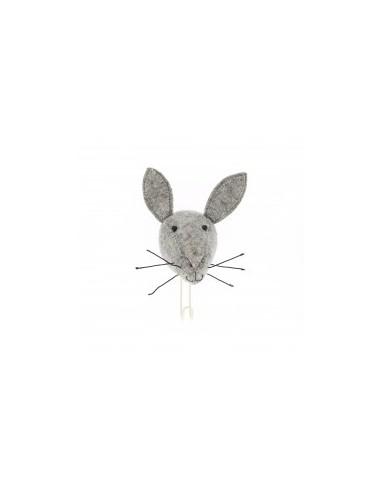 Attaccapanni coniglio