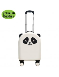 "Trolley rigido "" panda"""