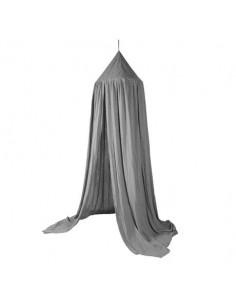 Cielo da lettino grigio